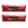 G.Skill Ripjaws 4 Red 16 GB DDR4-2133 Kit F4-2133C15D-16GRR