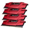 G.Skill RipjawsV 64GB (4x16GB) DDR4 3000Mhz F4-3000C15Q-64GVR