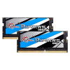 G.Skill SO-DIMM 16GB DDR4-2133 Kit F4-2133C15D-16GRS