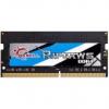 G.Skill SO-DIMM 8 GB DDR4-3000 (F4-3000C16S-8GRS)