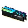 G.Skill Trident Z RGB 16GB (2x8GB) DDR4 3200MHz F4-3200C14D-16GTZRX (F4-3200C14D-16GTZRX)