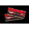 G.Skill TridentX DDR3 8GB (2x4GB) 2400MHz CL10 1.65V XMP memória