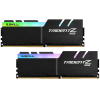 G.Skill TridentZ RGB XMP 2.0 32GB (2x16GB) DDR4 3200MHz 1.35V CL14 DIMM memória