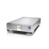 G-TECHNOLOGY G-Drive 4TB silver thunderbolt (0G03051)