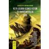Gabo Könyvkiadó Az év legjobb science fiction és fantasynovellái 2016