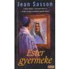 Gabo Könyvkiadó Ester gyermeke