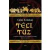 Gabo Könyvkiadó Giles Kristian: Téli tűz - Sigurd-saga 2.