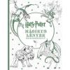 Gabo Könyvkiadó Harry Potter ?- Mágikus lények - Színezőkönyv