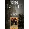 Gabo Könyvkiadó Ken Follett-Veszélyes gazdagság (Új példány, megvásárolható, de nem kölcsönözhető!)