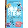 Gabo Könyvkiadó Nina Stibbe: Szeretettel, Nina - Tudósítások egy család életéből