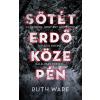 Gabo Könyvkiadó Ruth Ware - Sötét erdő közepén (Új példány, megvásárolható, de nem kölcsönözhető!)