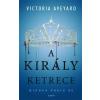 Gabo Könyvkiadó Victoria Aveyard: A király ketrece