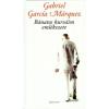 Gabriel García Márquez Bánatos kurváim emlékezete