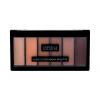 Gabriella Salvete Nude Eyeshadow Palette szemhéjpúder 12,5 g nőknek