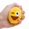 Gadget and Gifts Emoticon Plüss Labda