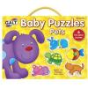 Galt puzzle a legkisebbeknek - Kisállatok