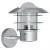 Gamma Utah 463415 kert fal lámpa
