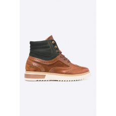 Gant - Cipő Jean - kávébarna