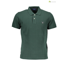 Gant Férfi galléros póló zöld WH2-1703_002201-1_374