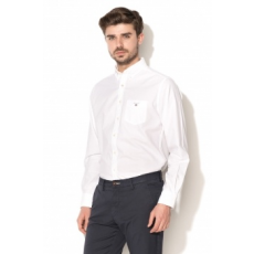 Gant , Regular fit oxford ing, Fehér, M (3046000-110-M)