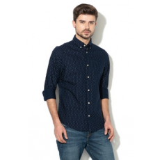 Gant , The X&O slim fit ing, Tengerészkék, L (G3012532-410-L)
