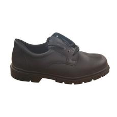 Ganteline Ganteline Munkavédelmi cipő fekete FARMER 46