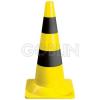 Ganteline Jelzõbója, 54 cm magas, sárga-fekete