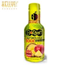 Garden alma és ananász 100%-os préselt gyümölcslé üdítő, ásványviz, gyümölcslé