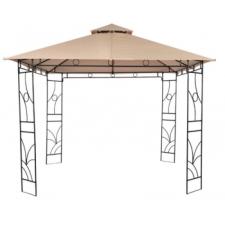 Gardenwell 'Panama sátor 300x300 cm' kerti bútor