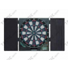 Garlando Equinox elektromos darts POLARIS, adapteres