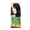 Garnier Color Naturals 1+ Intenzív fekete Tápláló tartós hajfesték