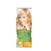 Garnier Color Naturals 9,1 Nagyon Világos Hamvasszőke Tápláló tartós hajfesték