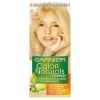 Garnier Color Naturals Crème 10 extra világos szőke tápláló tartós hajfesték