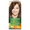 Garnier Color Naturals Crème 4 természetes barna tápláló tartós hajfesték
