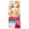 Garnier Color Sensation 111 Ezüstszőke extra világosító krémhajfesték