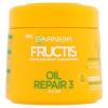 Garnier Fructis Oil Repair 3 hajerősítő pakolás 300 ml