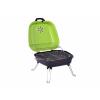 Garthen GARTH Faszenes hordozható grill Zöld