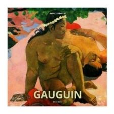 Gauguin – Armelle Femelat idegen nyelvű könyv