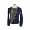 "Gaya Dishonored 2 Hoodie ""A True Empress Outfit"", L"