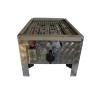 Gáz-Grill BGT-1 egyégős asztali grillező készülék, földgáz üzemű