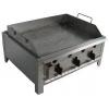 Gáz-Grill BGT 3 égős asztali grillező készülék, PB-gáz üzemű