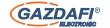 Gazdafi Electronic webáruház