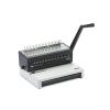 """GBC Spirálozógép, műanyag spirálkötéshez, manuális, 450 lap, GBC """"CombBind C250Pro"""""""