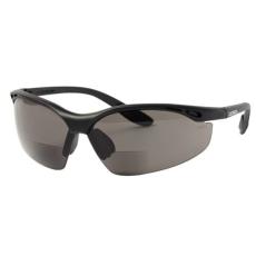 Gebol Védő- és olvasószemüveg +2,5 szürke, dioptriás