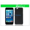 Gecko Apple iPhone 6 hátlap - Gecko Ultra-Slim - black