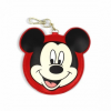 Gegeszoft Disney Power Bank - Mickey 001 2200mAh piros