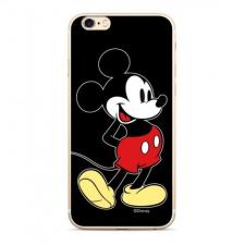 Gegeszoft Disney szilikon tok - Mickey 027 Samsung A025 Galaxy A02S fekete (DPCMIC18766) tok és táska