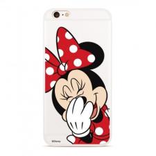Gegeszoft Disney szilikon tok - Minnie 006 Samsung A426 Galaxy A42 5G (2020) átlátszó (DPCMIN4048) tok és táska