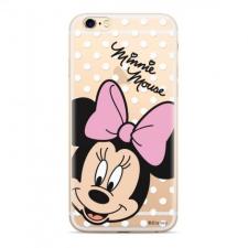 Gegeszoft Disney szilikon tok - Minnie 008 Apple iPhone 11 Pro (5.8) 2019 átlátszó (DPCMIN7886) tok és táska