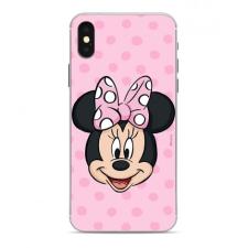Gegeszoft Disney szilikon tok - Minnie 057 Apple iPhone 11 Pro (5.8) 2019 pink (DPCMIN37124) tok és táska